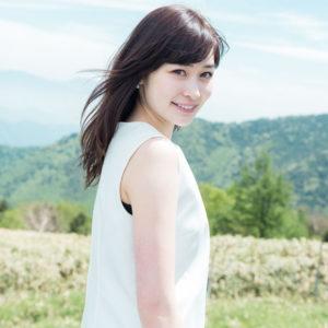 岩田絵里奈の写真