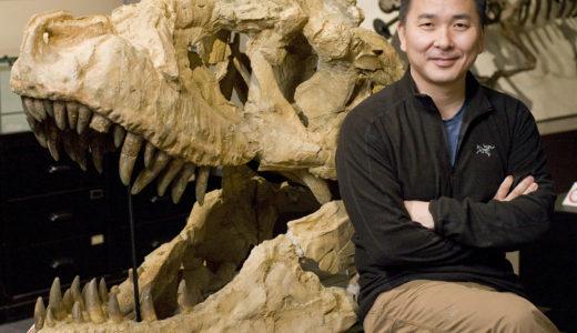 小林快次(よしつぐ)のプロフィールや学歴をご紹介!化石を見つけるコツも調査!
