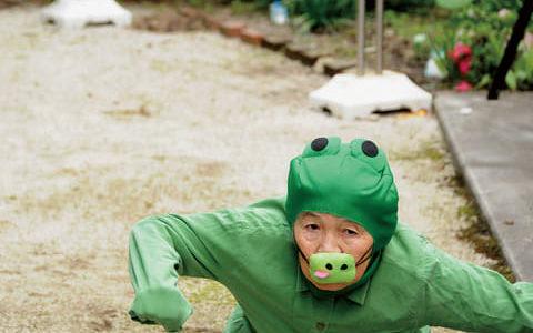 西本喜美子の息子が超有名カメラマンの西本和民!自撮りインスタ画像もチェック!