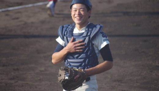 小泉航平(大阪桐蔭)中学やドラフト評価!二塁への送球精度&スピードが凄いと話題に!