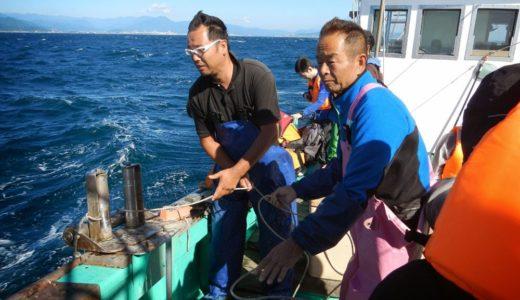 長谷川久志wikiプロフィール!深海魚ハンターの年収や嫁,家族についても調査!