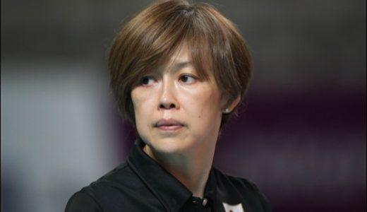 中田久美のてめえら コノヤロー動画が怖い!監督としての評価や指導についても調査!
