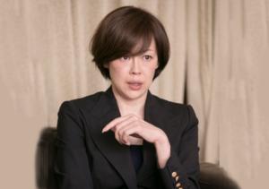 現在の中田久美の写真