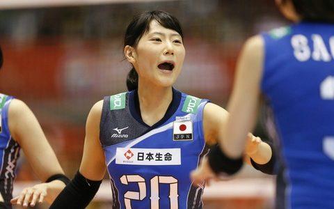 田代佳奈美移籍先はルーマニア!全日本のセッターで退団理由についても調査!