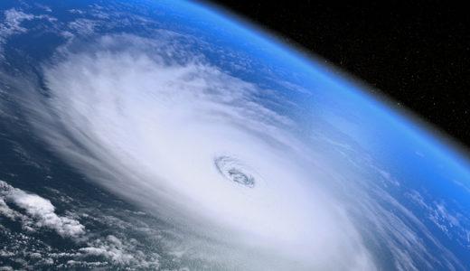 台風25号韓国旅行は諦めるしか無い?飛行機への影響や韓国の反応も調査!