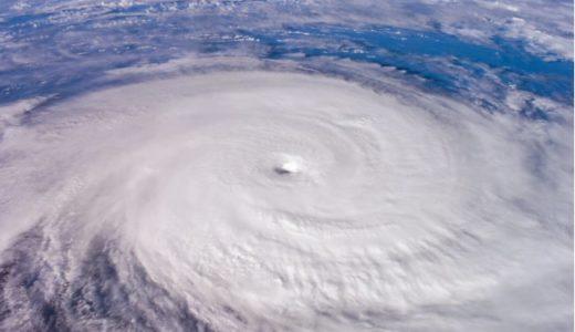 台風25号の東京関東への影響は?JR東日本の2018最新運行情報と進路予想!