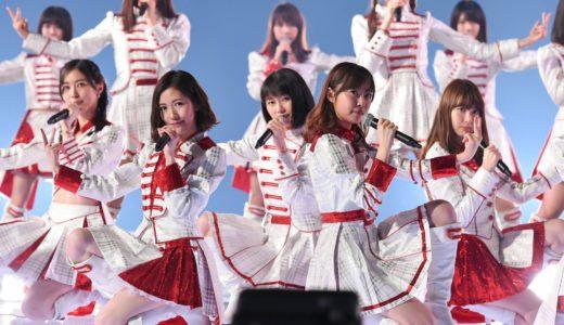 紅白歌合戦(2018)の女性アイドルまとめ!見逃せないかわいい歌手5人をチェック!