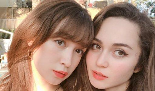 藤井サチの姉が女優で兄はギターリストでイケメン!?義妹や家族について調査!