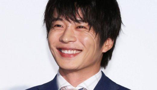 田中圭の浮気相手(愛人)はグラビアアイドル!?嫁さくらとの関係はどうなる?