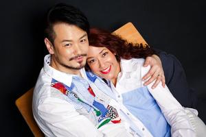 純烈のメンバーでLiLiCoと結婚した小田井涼平って誰?プロポーズ動画はある?