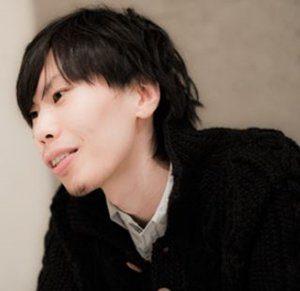 米津玄師の写真