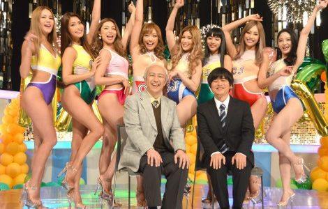 サイバージャパンダンサーズのメンバーまとめ!人気ランキング投票アリ!水着が最高