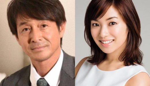 内山理名の結婚相手(夫)は吉田栄作?馴れ初めや妊娠&結婚式の時期はいつ?