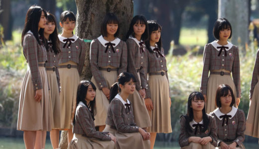 乃木坂46 4期生のメンバープロフィール【人気投票アリ】紹介動画もチェック!