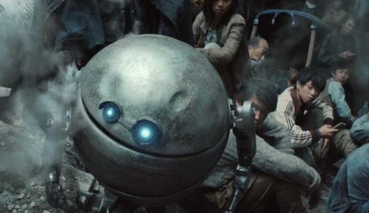 ソフトバンク最新CMのギガ王国ロボットサトウの声は誰?乃木坂46?