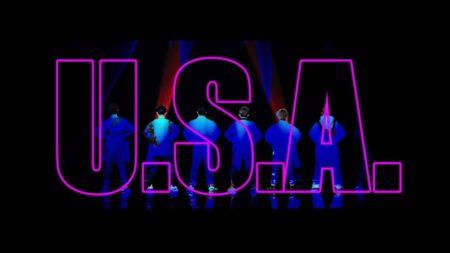 DA PUMP「U.S.A.」の原曲はイタリア人の曲で和訳歌詞の意味が全然違う!