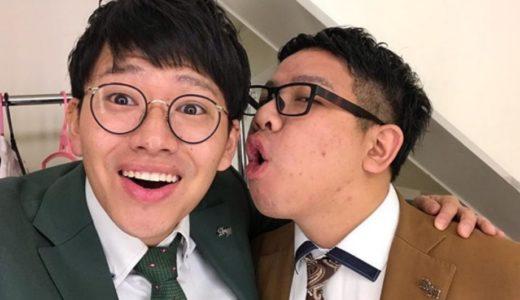 ミキ(お笑い芸人)は兄弟で上岡龍太郎が伯父!二人の経歴(出身大学)などをチェック!
