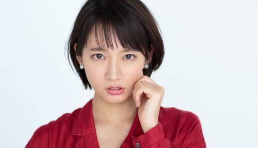 吉岡里帆の弟が花田優一の弟子?父親&母親や家族構成について調査