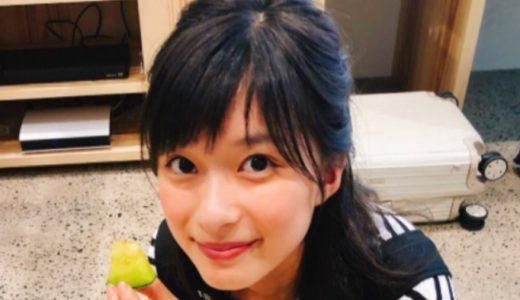 芳根京子のかわいい水着画像はあるの!?土屋太鳳と似てる?