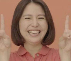 長澤まさみの2019年の画像