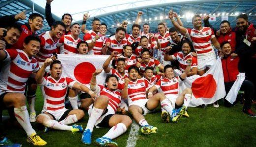 ラグビー日本代表メンバー(2019)の注目選手6人まとめ!ワールドカップで雄叫びを上げるのは誰?