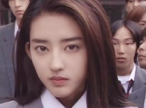 小沢真珠さんの若い頃の画像