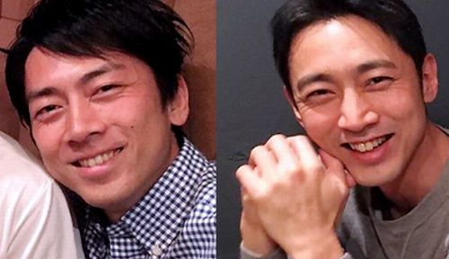 小泉孝太郎、小泉進次郎兄弟には三男がいた!宮本佳長との悲しいエピソードやムロツヨシとの関係は?