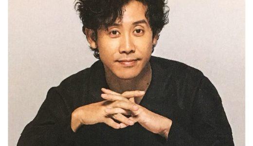 大泉洋の嫁の中島久美子の画像公開!馴れ初めや子供、結婚前のスキャンダルって?