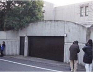三田佳子が売却した自宅