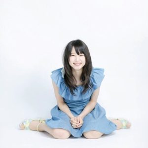 桜井日奈子の笑顔の写真
