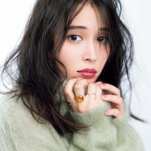 広瀬アリスの写真