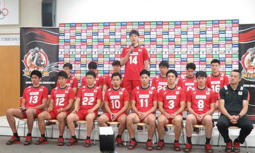 男子バレー日本代表のメンバー、過去と現在総まとめ!歴代メンバーイケメンランキングも!