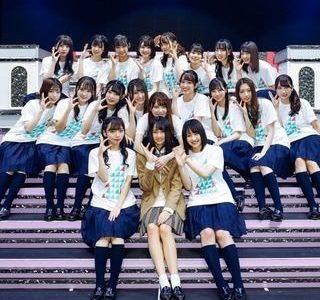 日向坂46のメンバーで人気があるのは?人気順でプロフィールをまとめ!