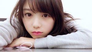 与田祐希の顔写真