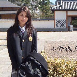 鈴木光の高校時代の写真