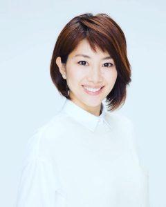 潮田玲子の写真