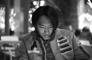 宮崎泰成の写真