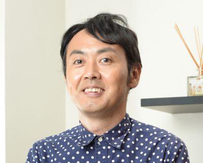 田中卓志の写真