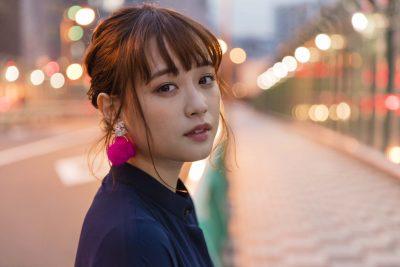 大原櫻子の写真