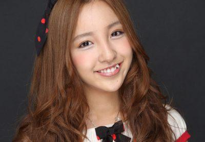 AKB48時代の板野友美の写真