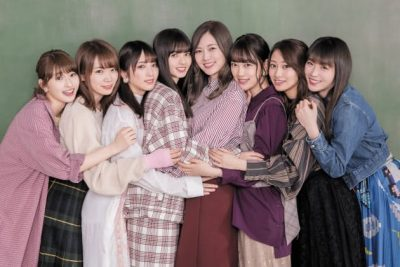 乃木坂46メンバーの写真