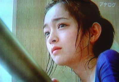 浜崎あゆみの女優時代の写真