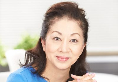宮本佳代子の写真