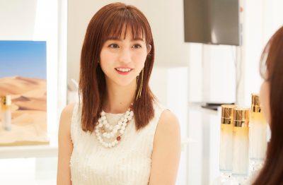堀田茜の写真