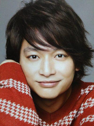 香取慎吾の若い頃の写真