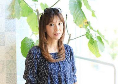 大谷香奈子の画像